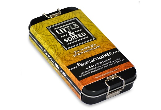 Little & Sorted Personal Trainer kit